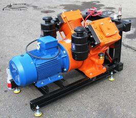 новый компрессор BEKOMSAN Esinti 102 с электродвигателем