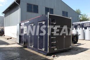 другой специальный контейнер Стационарная ППУ (СПУ) 1600/100 серии UNISTEAM-SD