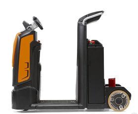 новый электротягач ROCLA Rapid PS30t