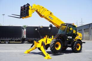 телескопический погрузчик JCB 540-200 , 4.000kg - 20m , Joystick , A/C , Powershift , Sway , c