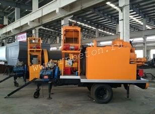 новый асфальтный завод GiTech CP 5