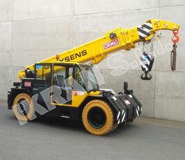 новый автокран ORMIG 25 tmE