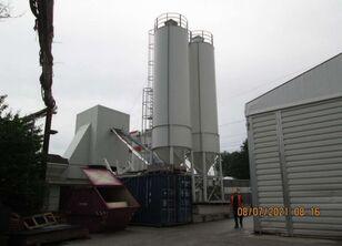 бетонный завод ELBA CBT 60 SL