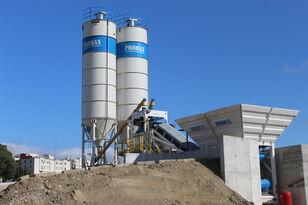 новый бетонный завод PROMAX Mobile Concrete Batching Plant PROMAX M100 (100m3/h)