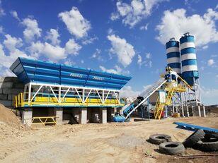 новый бетонный завод PROMAX КОМПАКТНЫЙ БЕТОННЫЙ ЗАВОД C100 TWN-L (100м³/ч)