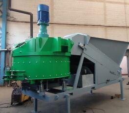 новый бетонный завод SUMAB ECONOMY CLASS! Mini Model (9m3/h) Mobile concrete plant