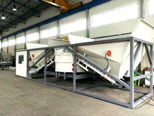 новый бетонный завод SUMAB OFFER! K-40 (40m3/h) Mobile concrete plant