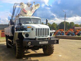 новая буровая установка Стройдормаш МБШ-519