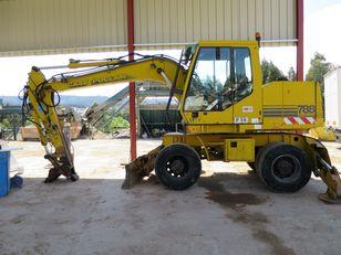 колесный экскаватор CASE 788P