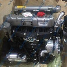 двигатель HELI C490BPG для вилочного погрузчика