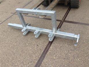 сцепное устройство для навесного оборудования OCMIS MCF Uittrekbalk для вилочного погрузчика